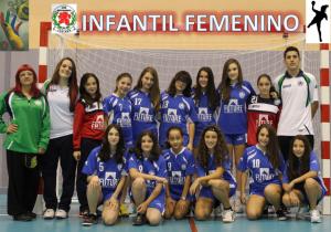 INFANTIL FEMENINO