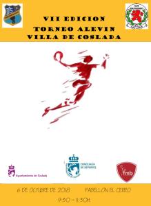 torneo villa de coslada 2018